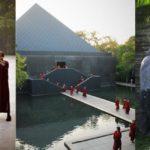 Osho's Zen (a school of Mahayana Buddhism) Techniques
