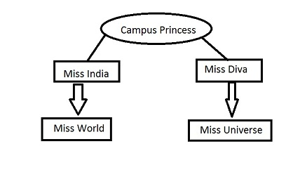 Pageant Flowchart