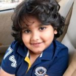 Parth Dhamija (Child Artist) Age, Family, Biography & More