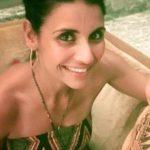 Parvin Dabas sister Seema Dabas