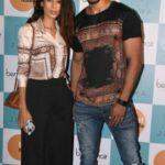 Prateik Jain with Sony Kaur