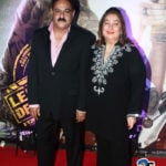 Raj Kapoor's Daughter Reema Jain With Her Husband Manoj Jain