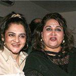 Reena Roy daughter