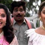 Renuka Shahane in Hum Aapke Hain Koun..!