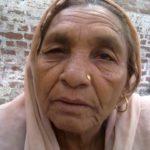 Sabar Koti Mother