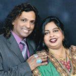 Sabar Koti Wife