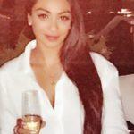 Sabrina Bajwa Drinking