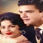 Sarish Khan Granparents