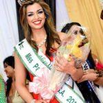 Sarish Khan- Miss Pakistan USA 2015