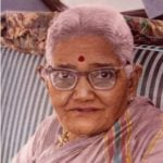 Sathya Sai Baba's Mother Easwaramma