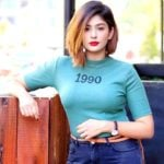 Shanice Shrestha Height, Weight, Age, Boyfriend, Biography & More