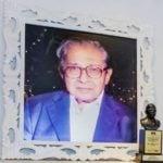 Shilpa Shinde father