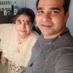 Shilpa Shinde mother and brother