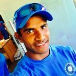 Shivam Mavi (Cricketer) Height, Age, Girlfriend, Family, Biography & More