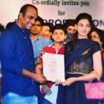 Shruti Sharma- Diploma in Acting