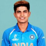 Shubman Gill (Cricketer) Height, Weight, Age, Girlfriend, Biography & More