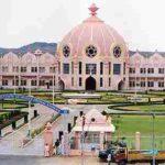 Sathya Sai Baba's Sri Sathya Sai Institute of Higher Medical Sciences inPuttaparthi