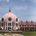 Sathya Sai Baba's Sri Sathya Sai Super Speciality Hospital, Puttaparthi, India
