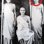 Srila Prabhupada Takes Sannyasa