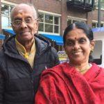 Sriram Iyer parents