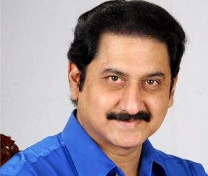 Srinivas Reddy (Actor) Height, Weight, Age, Wife, Biography