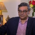 Swapan Dasgupta (Journalist) Age, Wife, Family, Children, Biography, Facts & More
