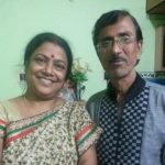 Shweta Bhattacharya parents