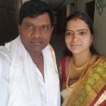Thagubothu Ramesh Wife