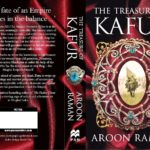 The Treasure of Kafur - Aroon Raman
