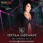 Udita Goswami poster