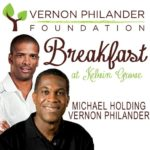 Vernon Philander - Vernon Philander Foundation