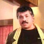 Vinnod Prabhakar father Tiger Prabhakar