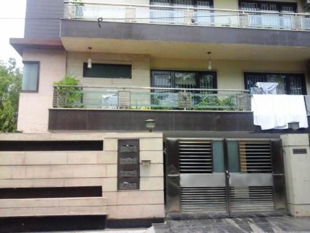 Virat Kohli House In Delhi