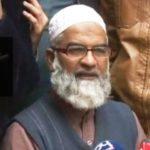 Zainab Ansari Father Ameen Ansari
