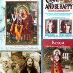A. C. Bhaktivedanta Swami Prabhupada's Famous Book -''Krishna''