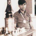 Viswanathan Anand (1986)