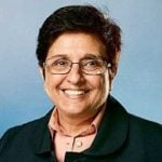 Kiran Bedi Age, Husband, Children, Family, Biography & More