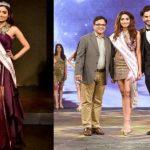 Aishwarya Devan beauty contests