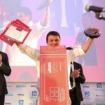 Andrei Koscheev Best Young Entrepreneur of the Year