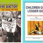 Asma Jahangir's Books