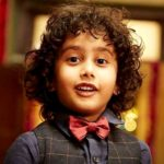 Atharva Vishwakarma (Child Actor) Age, Family, Biography & More