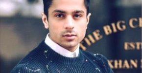 Ayaan Khan