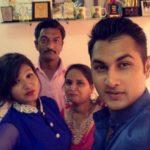 Azhar Shaikh Family
