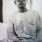 Swami Vivekananda's Brother Bhupendranath Datta (4 September 1880 - 25 December 1961)