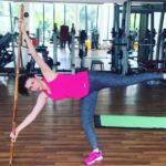 Claudia Ciesla Fitness Freak