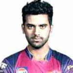 Deepak Chahar (Cricketer) Height, Age, Girlfriend, Wife, Family, Biography & More