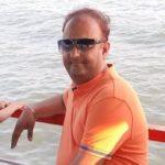 Dheeraj Miglani's Brother