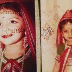 Diandra Soares - Childhood Picture