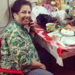 Diandra Soares Mother