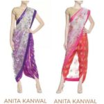 Dresses from Anita Kanwal's Fashion Brand